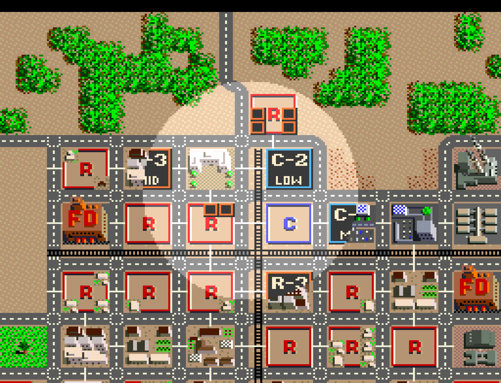 Recovering Nintendo's Lost SimCity for the NES – Video Game